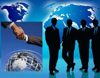 Corporate and Business Document Translation