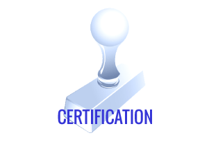 Types of document translation certification in ireland