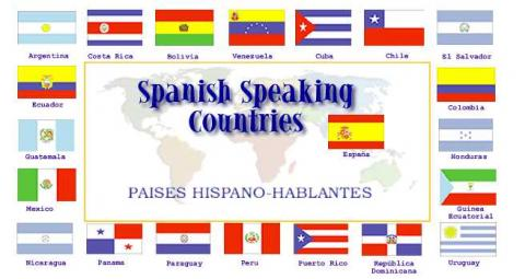 Spanish translation services in Galway region